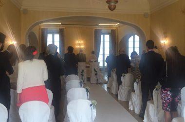 Cerimonie Palazzo Colleoni - Cortenuova