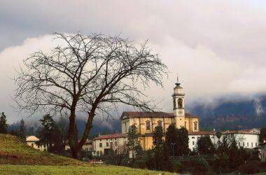Chiesa Almenno San Bartolomeo