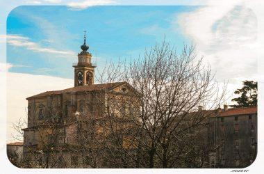Chiesa Almenno San Bartolomeo copia
