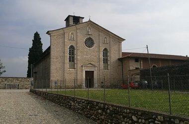 Chiesa Almenno San Salvatore