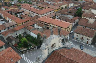 Chiesa Calcinate Bergamo