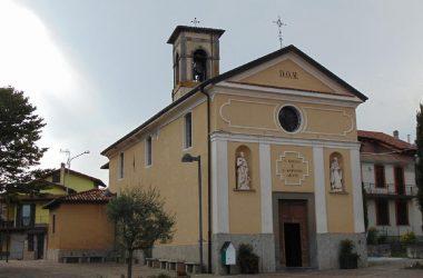 Chiesa Esmate Solto Collina