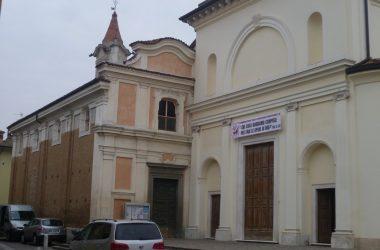 Chiesa Fontanella Bergamo