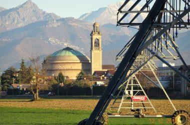 Chiesa Ghisalba Bergamo