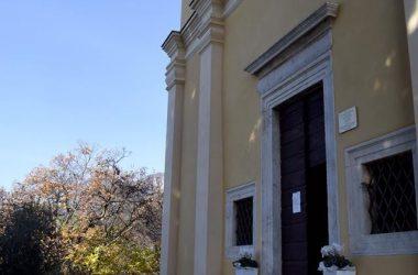 Chiesa Madonna Del Mirabile Trescore Balneario