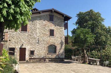 Chiesa Monte Misma Cenate Sopra