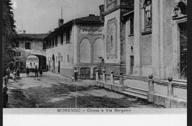 Chiesa Morengo