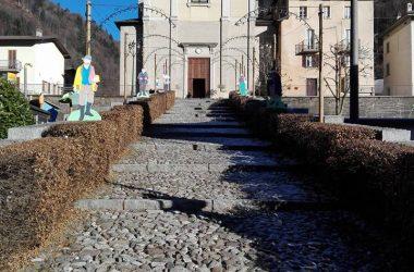Chiesa Olmo al Brembo Bergamo