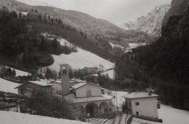 Chiesa Oltressenda Alta
