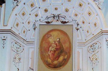 Chiesa Parrocchiale Santa Maria d'Oleno di Sforzatica