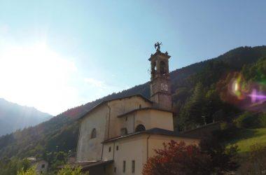 Chiesa Parrocchiale Valnegra