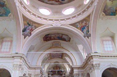 Chiesa Parrocchiale di Tutti i Santi Rovetta