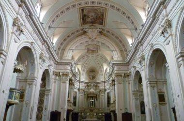 Chiesa San Giacomo Treviolo