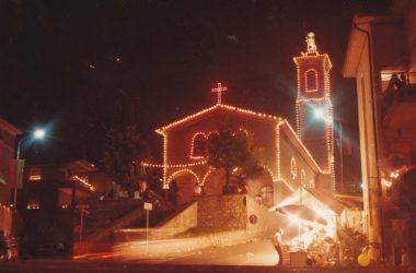 Chiesa San Rocco Leffe