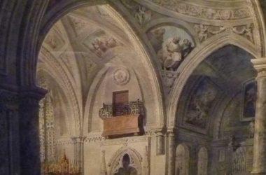 Chiesa Santa Brigida