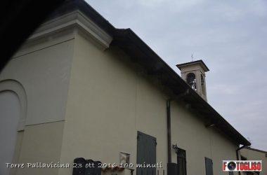 Chiesa Torre pallavicina - Bergamo