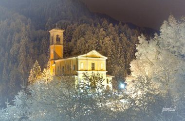 Chiesa Valleve - Valbrembana
