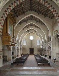 Chiesa a Almenno San Salvatore