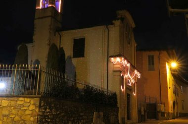 Chiesa a Trescore Balneario Bg