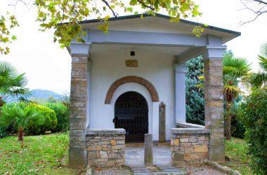 Chiesa dei morti della peste - Bagnatica