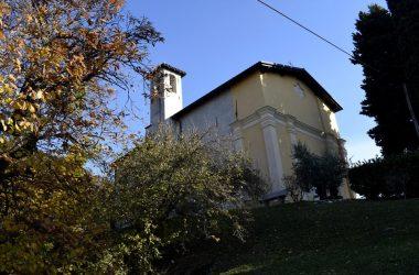 Chiesa della Madonna del Mirabile Trescore Balneario