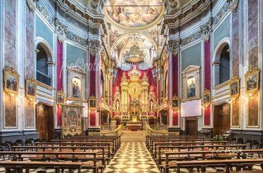 Chiesa di Almenno San Bartolomeo
