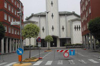 Chiesa di Azzano San Paolo