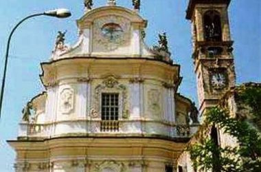 Chiesa di Calcinate