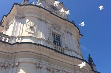 Chiesa di Calcinate Bergamo