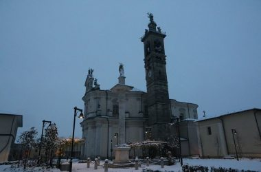 Chiesa di Calcinate bg