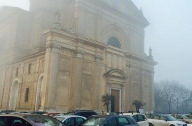 Chiesa di Calcio Bg