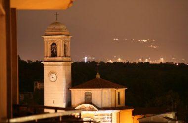 Chiesa di Canonica D'Adda