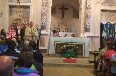 Chiesa di Cenate Sopra