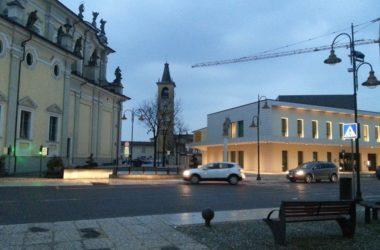Chiesa di Cologno al Serio
