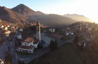Chiesa di Cornalba