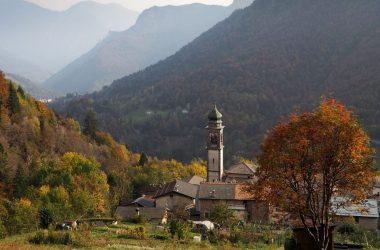 Chiesa di Cusio