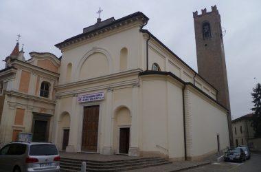 Chiesa di Fontanella bg