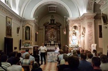 Chiesa di Longa Almenno San Bartolomeo