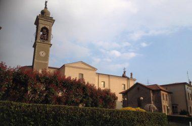 Chiesa di Paladina