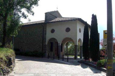 Chiesa di San Bernardino Ranzanico