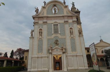 Chiesa di San Giorgio martire Treviolo