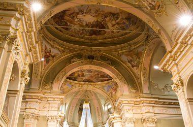 Chiesa di San Giovanni Battista - Bagnatica