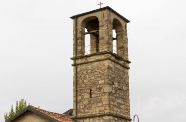 Chiesa di San Pietro - Bagnatica