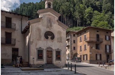 Chiesa di San Rocco Olmo al Brembo