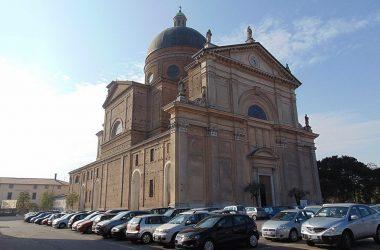 Chiesa di San Vittore parrocchiale di Calcio