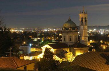 Chiesa di Trescore Balneario Bergamo