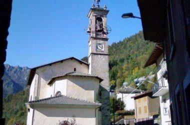 Chiesa di Valnegra