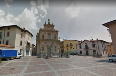 Chiesa di Verdellino