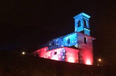 Chiesa di Vigano San Martino