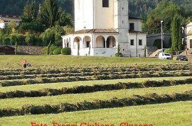 Chiesa monte Polenta Clusone